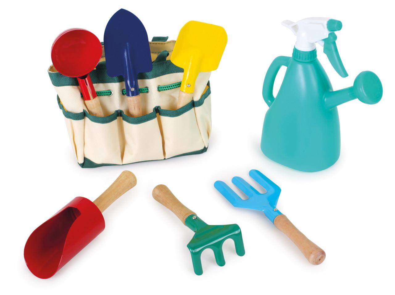 Sandspielzeug happylino for Utensilios de jardineria