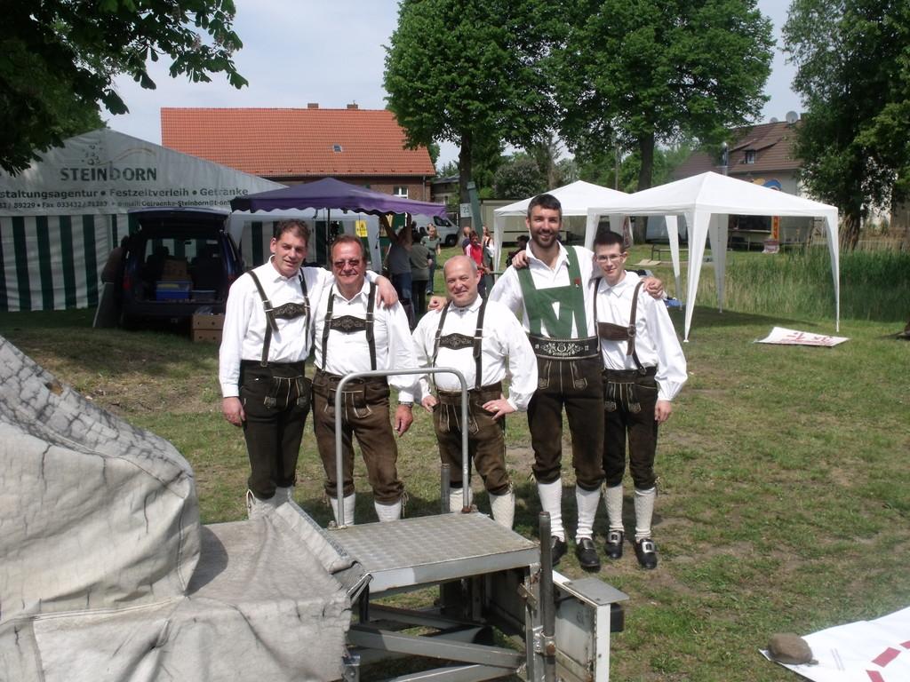 Unsere Südtiroler