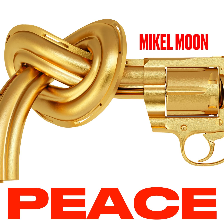 PEACE - ENDLICH FRIEDEN
