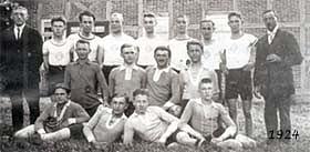 Mannschaft 1924