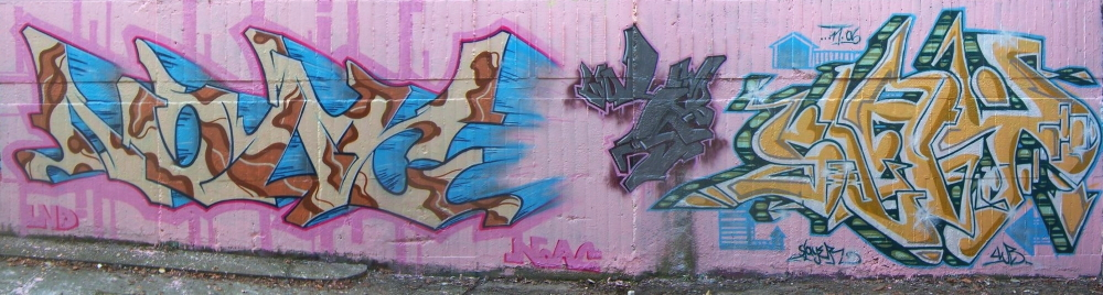 Noac & Slay - 2006