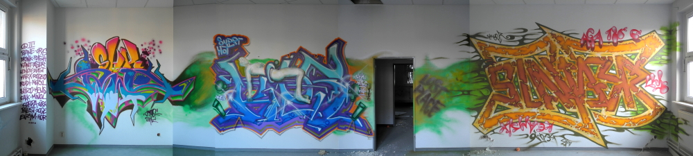 Jame Chr15 & Slayer 2010
