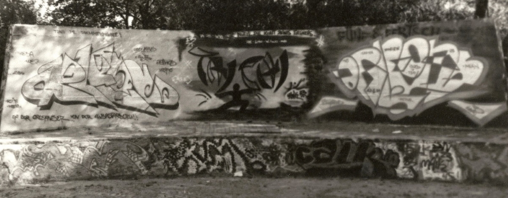 2 x Orleon & Mine - 2000