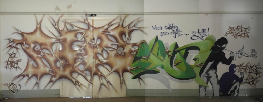 Paps & Milan - 2011