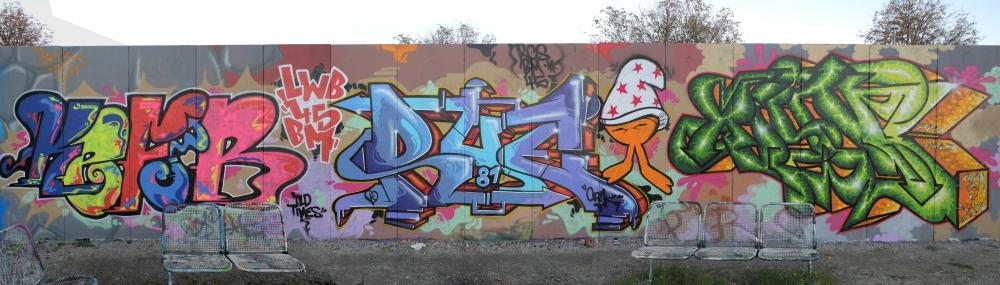 Kefir Rue & Kiem - 2011
