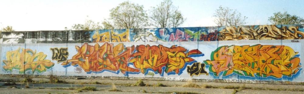 Noac Calk Phys & Slayer 2006