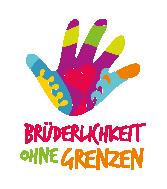 Logo Brüderlichkeit ohne Grenzen