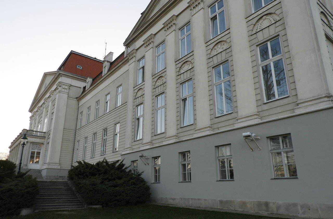 Schloß Wilhelminenberg