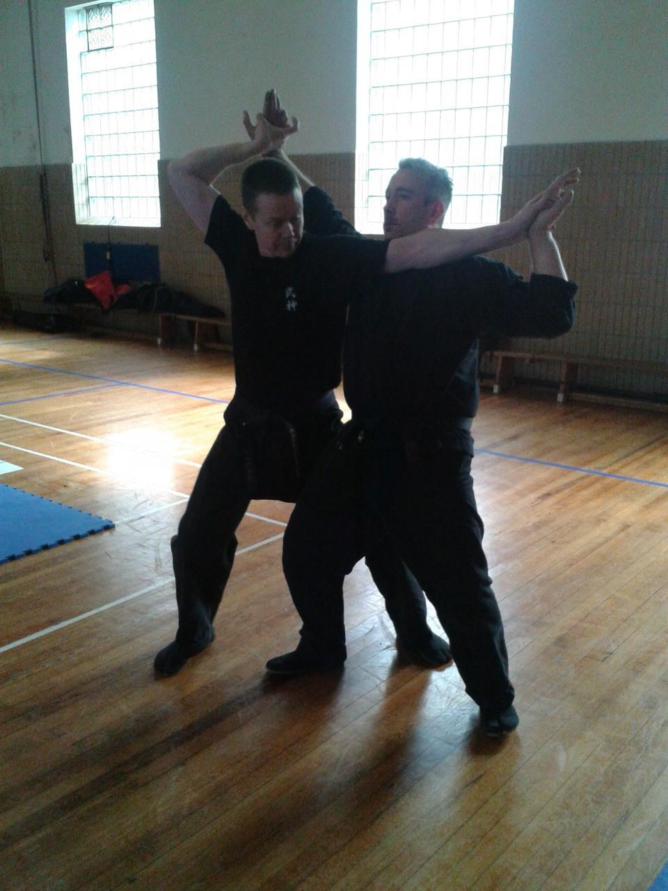Ulrich und Stefan