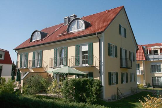 BV: Ilmstaße/Pfaffenhofen