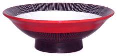 イングレ紅寿_7.3高台カツ鉢