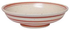 イングレ駒うさぎ_7.5麺鉢