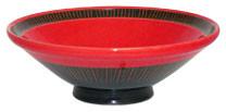 イングレ紅喜_6.5切立つけ麺鉢