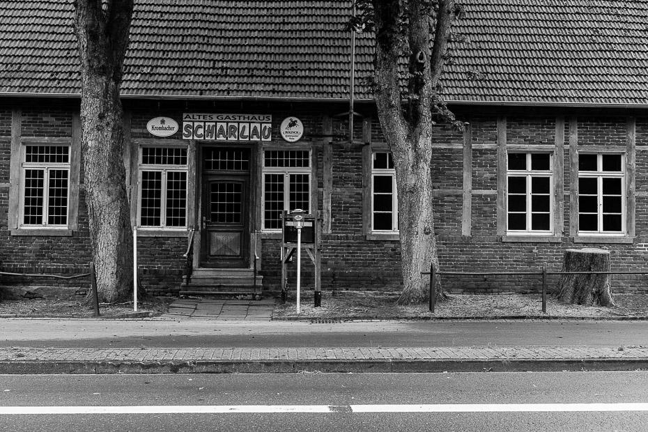 Altes Gasthaus Scharlau