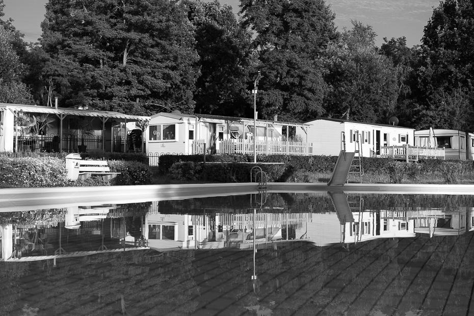 Campingplatz, Enschede