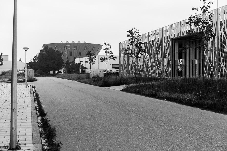 Stadtrand von Enschede