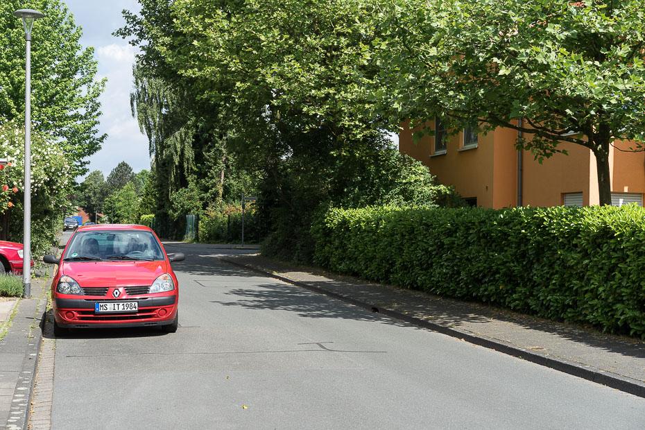 Woche 13: Möllmannsweg / Hollandtstraße
