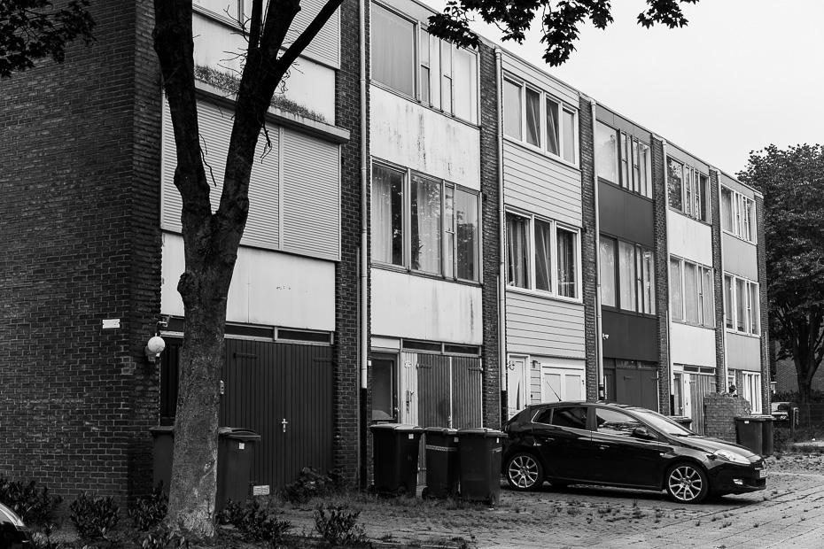 Wohnen am Stadtrand von Enschede