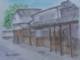 5月13日(水)   富田林スケッチ