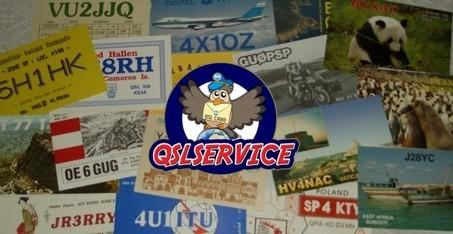 E' stato finalmente attivato il servizio QSL bureau. Chi è interessato è pregato di aderire al più presto per il disbrigo delle adesioni presso l'USKA. Il versamento potete farlo di persona sul c/c de