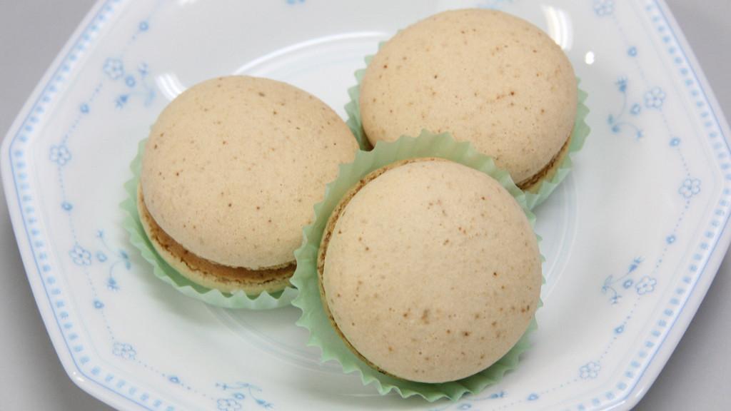 メモワール洋菓子店 淡路島オニオンマカロン 5個890円