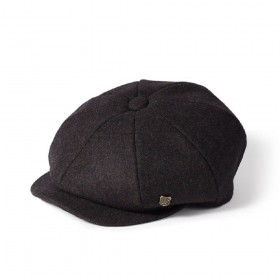 Tweed Mütze, Tweed Cap