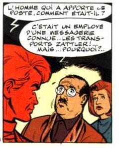 """""""Suspense à la télévision"""", Tome 7"""