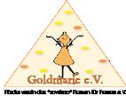 Logo Goldmarie e.V.
