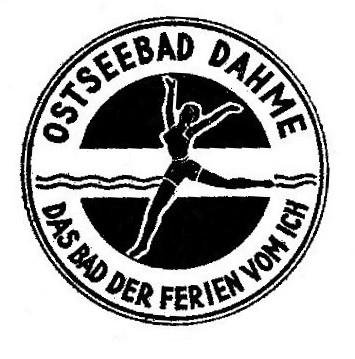 """Logo """"Bad der Ferien vom Ich"""""""