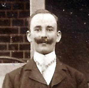 Carl Olandt 1906