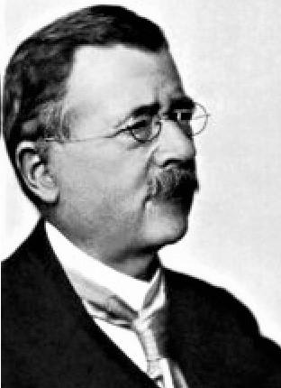 Prof. Friedrich Dahl