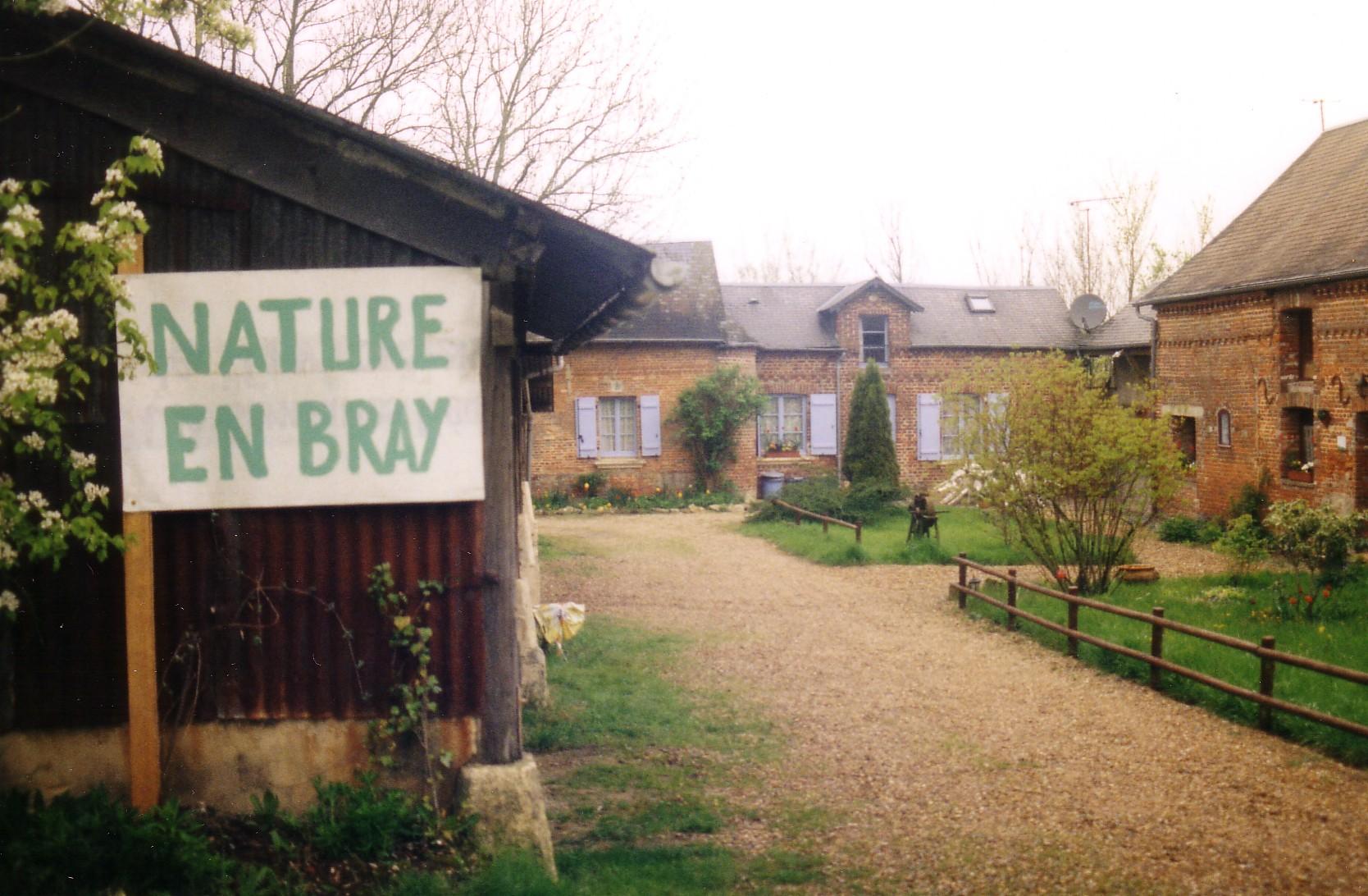 Bienvenue à Nature En Bray