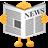 Газеты, журналы, радио, телевидение, интернет сайты, порталы