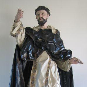 Mateo de Prado restauración Coruña Dominicos