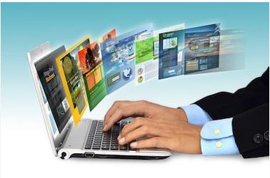 5- Visualiser en ligne vote site web