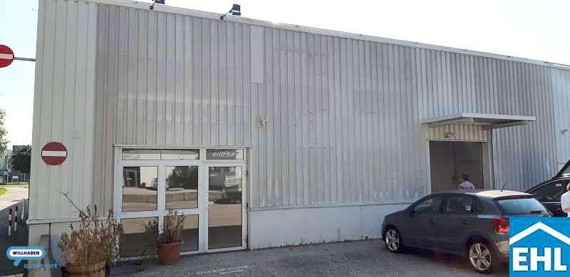 Langenzersdorf vis a vis Bauhaus
