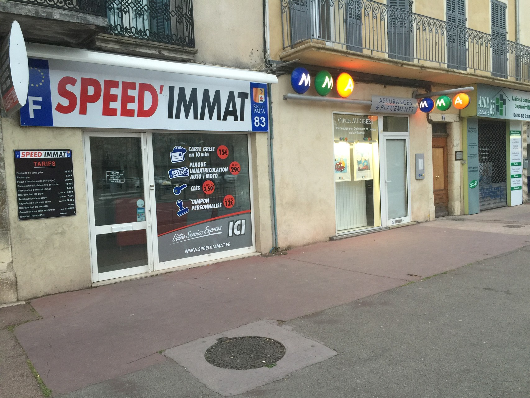 Carte Grise Speed Immat Carte Grise A Draguignan