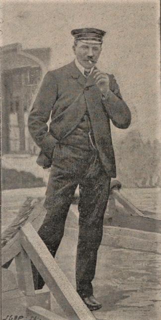 """""""Le Monde Illustré"""" 1er janvier 1904"""