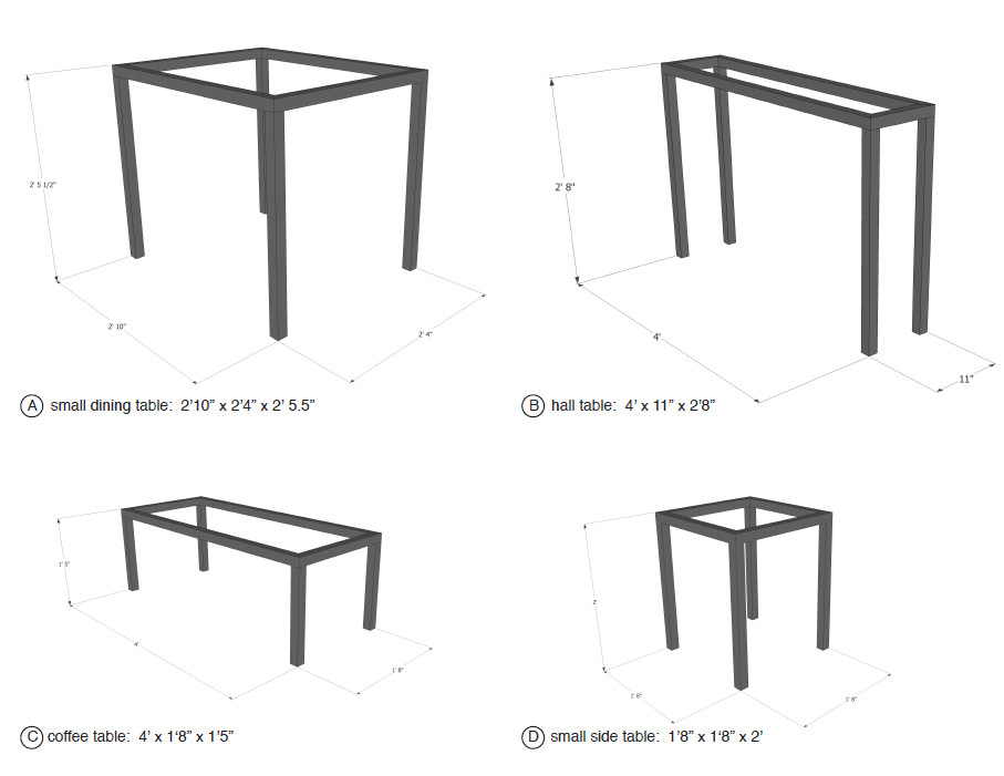 Welding Table Diagram - Wiring Diagram Verified on