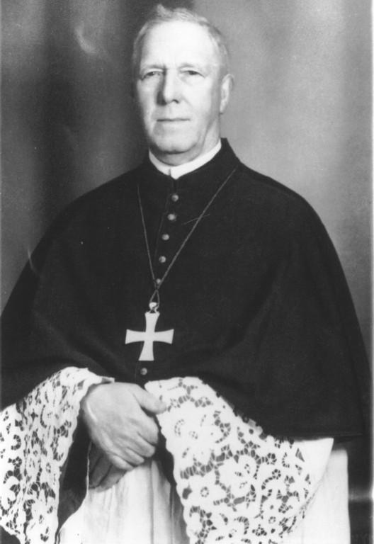 Domherr Karl Gschwind, Ephesosforscher