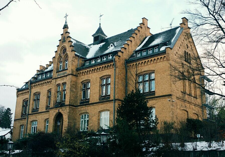 Kommern - Haus Luise von Marillac