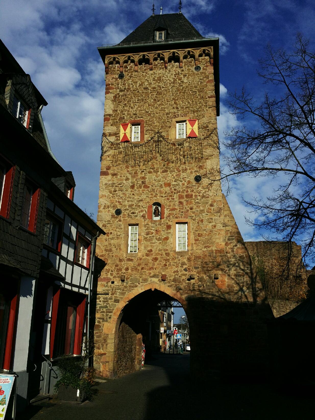 Bad Münstereifel - Stadttor