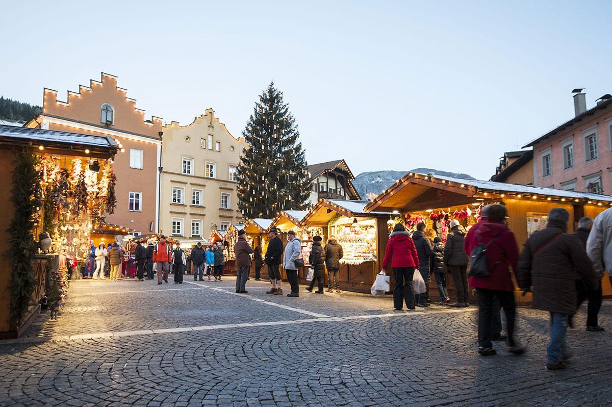 Sterzing Adventmarkt