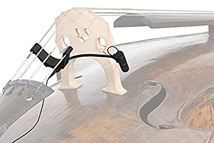 DPA Microphones VO4099Bコンデンサーマイク ベースセット