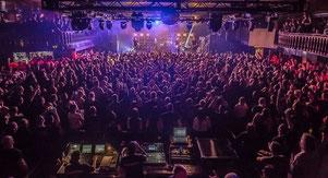 Unantastbar Live in Hamburg, Grosse Freiheit