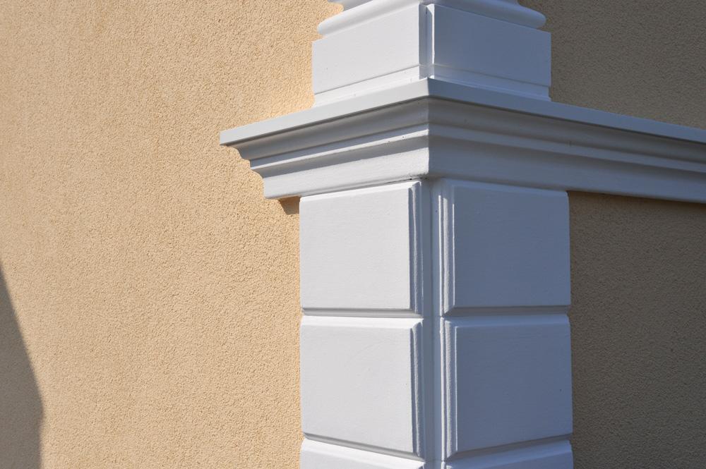 rebord de fenêtre KP-1_pierre de parements  pilastre complet DL-510_4