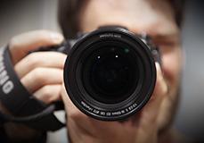 caméra Sony Z5