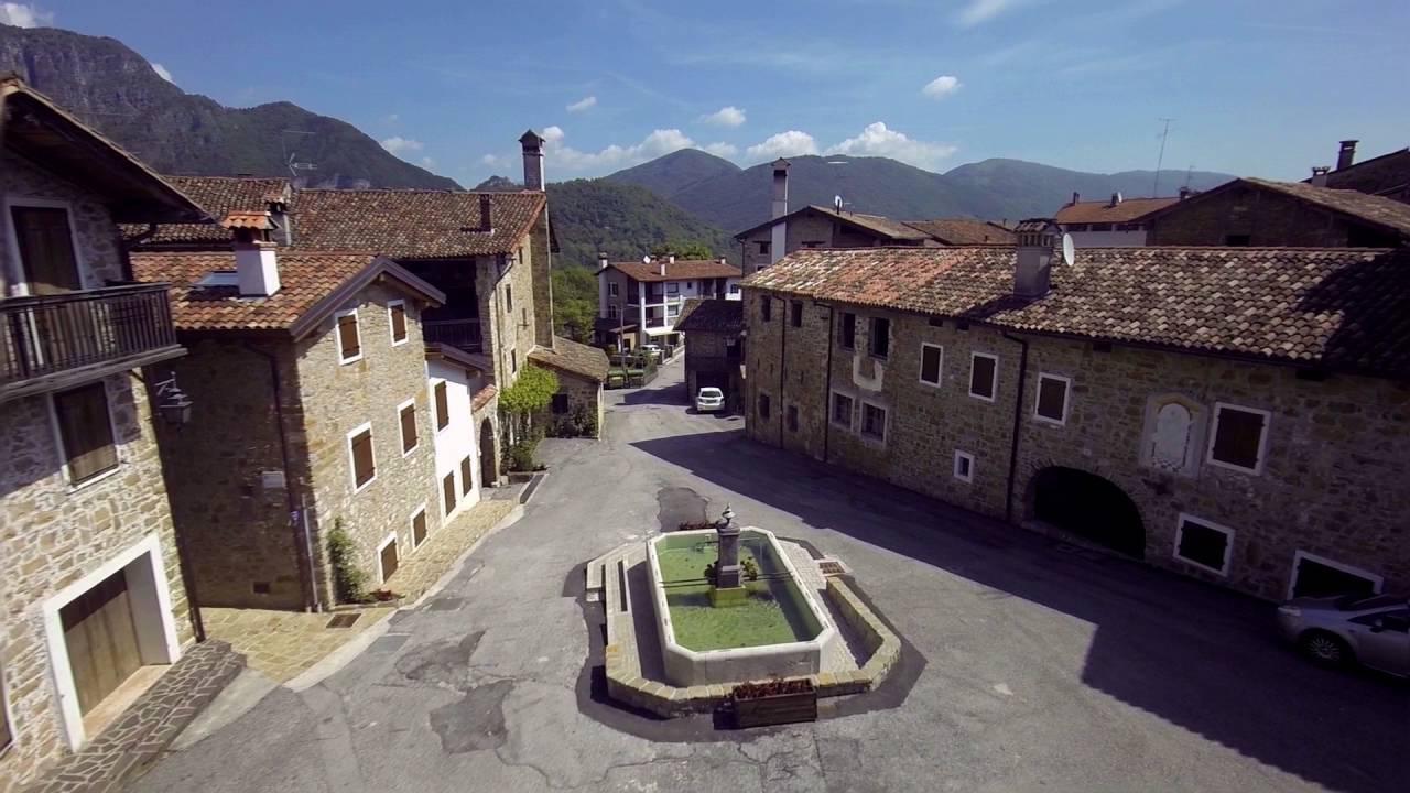 Borgo di Frisanco