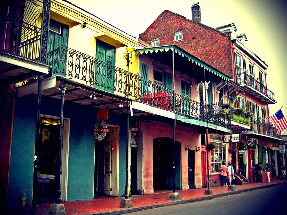 New Orleans (USA)
