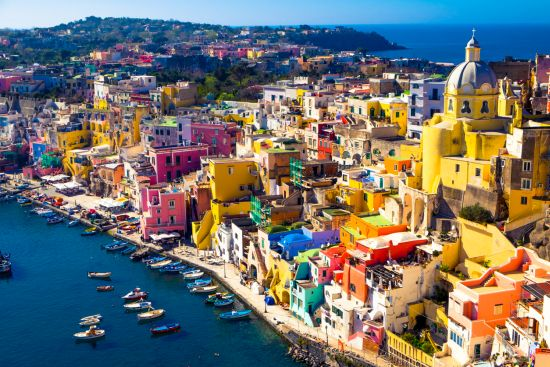 Procida (Napoli)